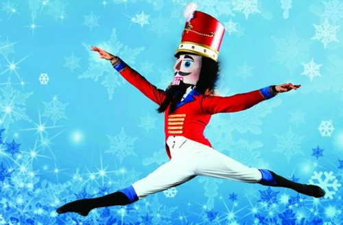 BalletMet's Nutcracker : 12/7 - 12/23  Experience this timeless classic at one of the most beautiful theater's in Ohio, The Ohio Theatre. This event is wonderful for all ages and sure to be one of your most cherished memories!