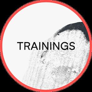 Workshops & Trainings