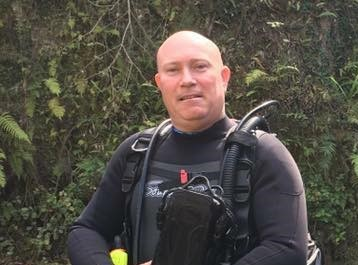 Demian IngermanInstructor - Demian Ingerman is a firefighter/paramedic who began diving as a public safety diver 15 years ago. He has been a part of numerous search and recovery operations for state and federal agencies. He moved into recreational SCUBA about 6 years ago and began diving internationally. You'll get the chance to meet Demian as he helps out with many of our dive courses and excursions.