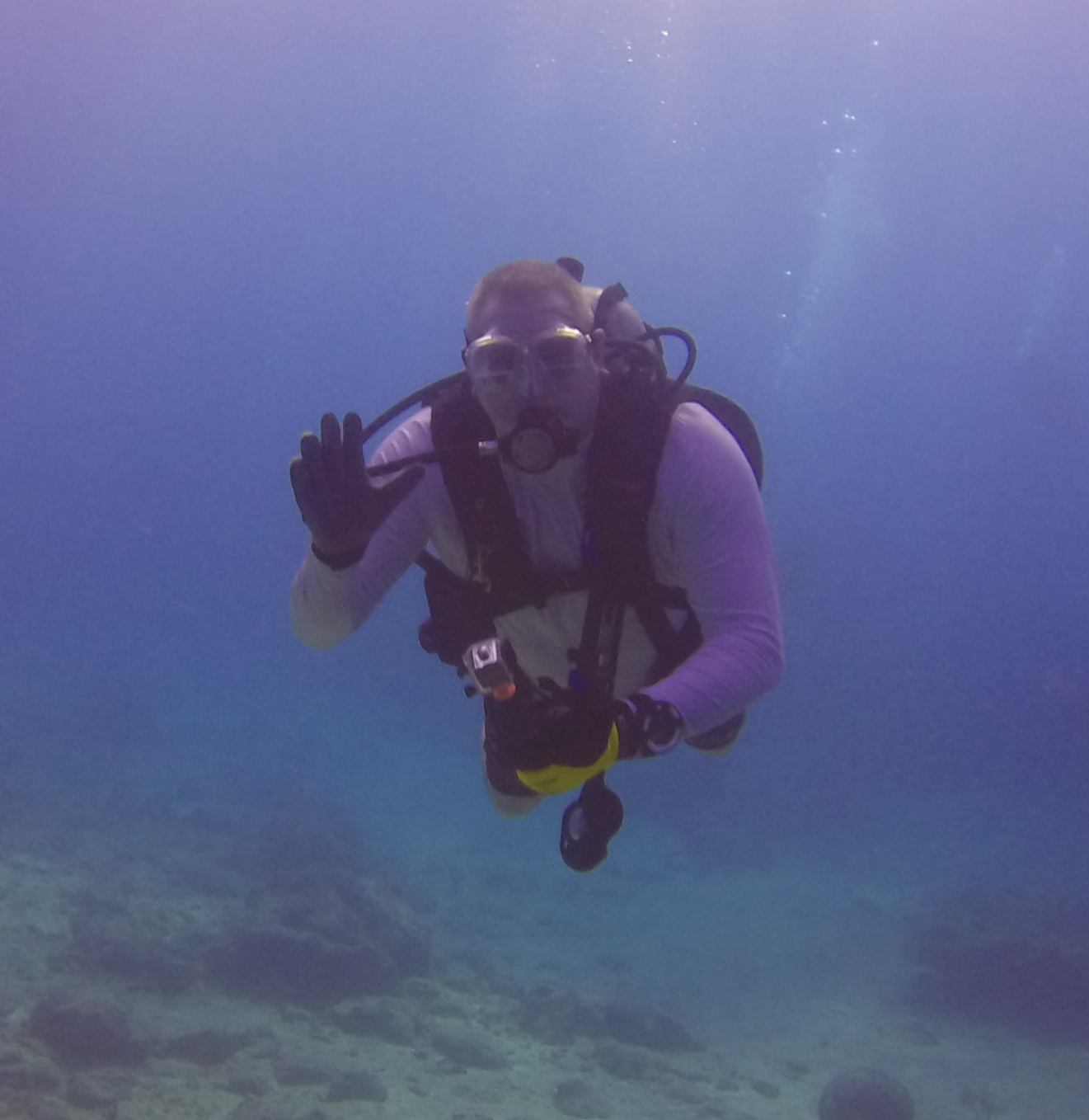 Jess Clifton Instructor - Jess Clifton began diving in 2015 and worked his way up to Master Scuba Diver, before transitioning to the professional side of SDI to become an Instructor. A licensed attorney, Jess can be found working in federal and state courts when he is not diving.