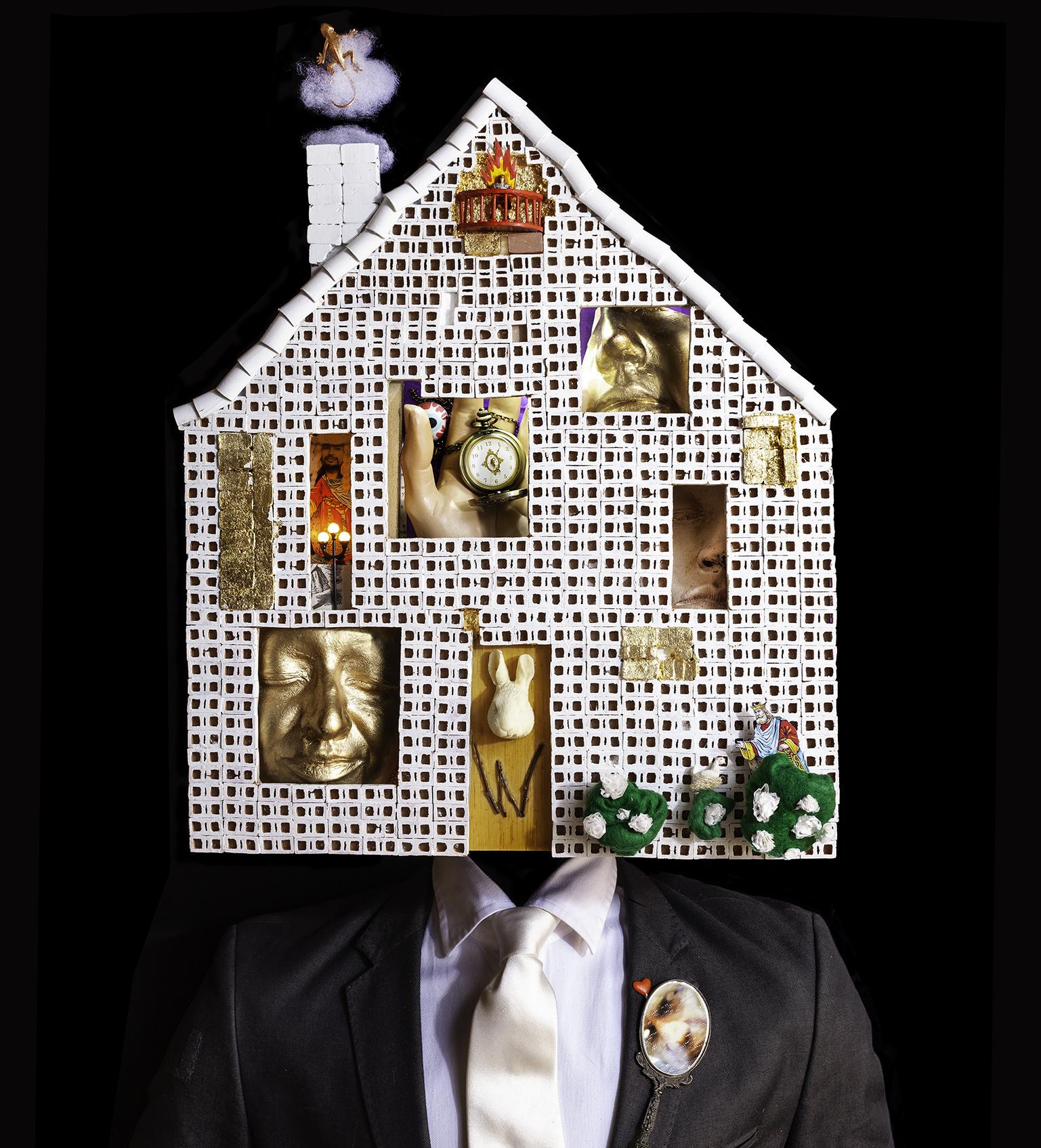 Mi Casa es Su Casa: Wonderland V.2