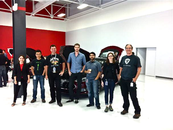 The Drive Inverter Team.