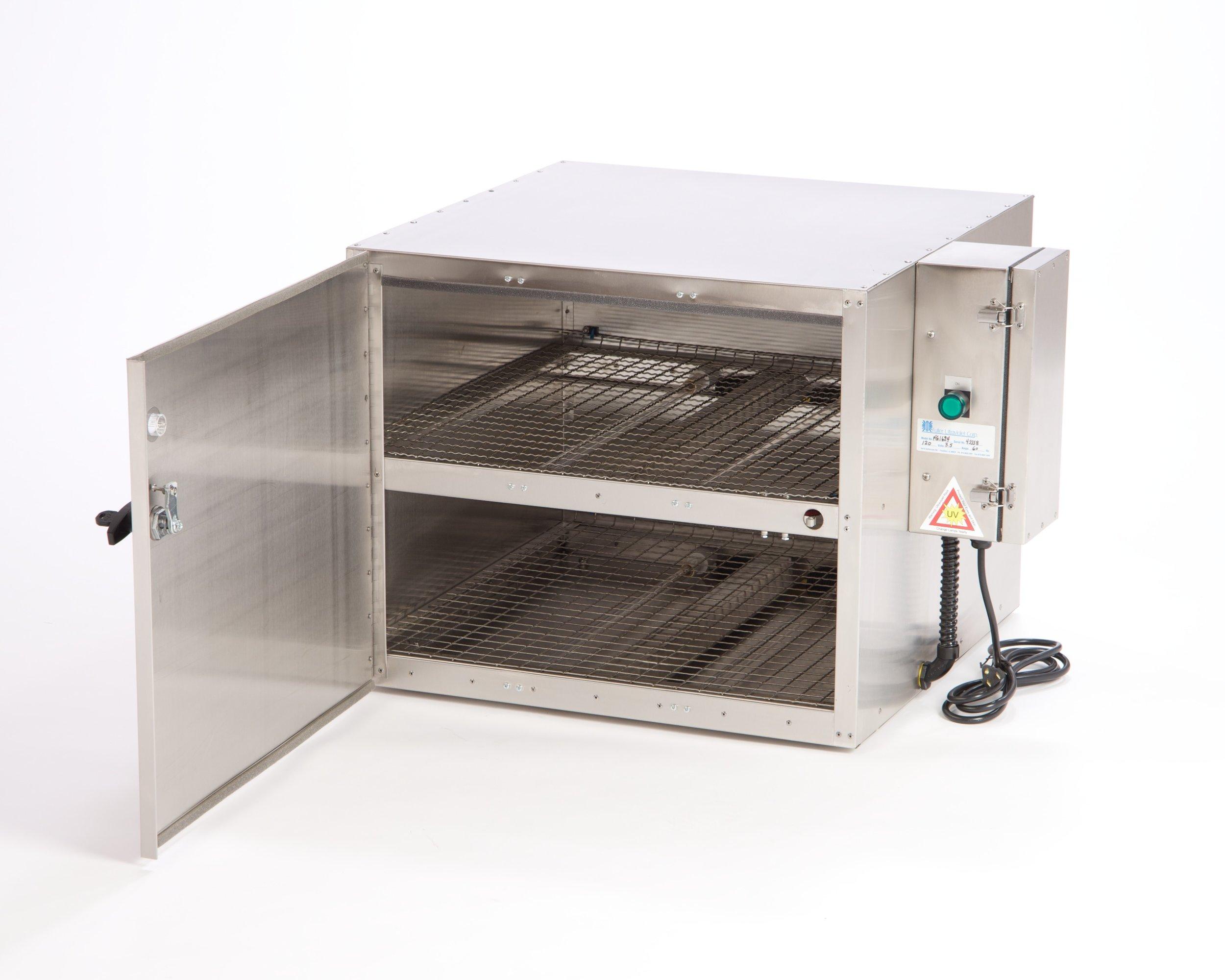 Medical Supplies Sterlization Cabinet