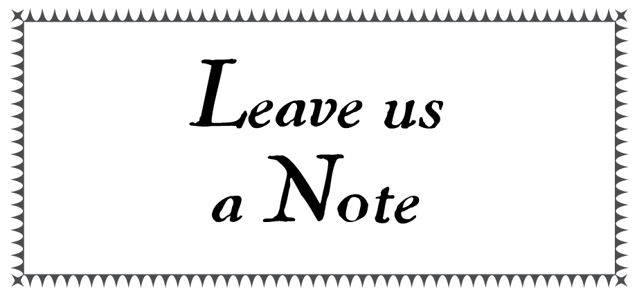 Pick up a map-pamphlet at the project billboard. Draw or write what you see, hear, touch, taste, smell or imagine while walking the Crown Hill Carriage Road. Leave this note behind in the designated return box on the project billboard.