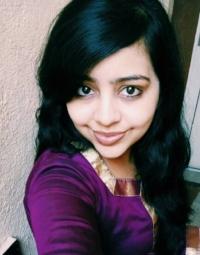 Sahana Kumar, Author