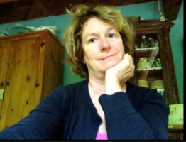 Martha McSweeny Brower, author