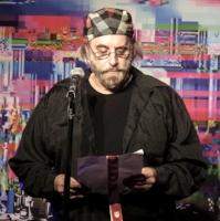 Mark Blickley, author