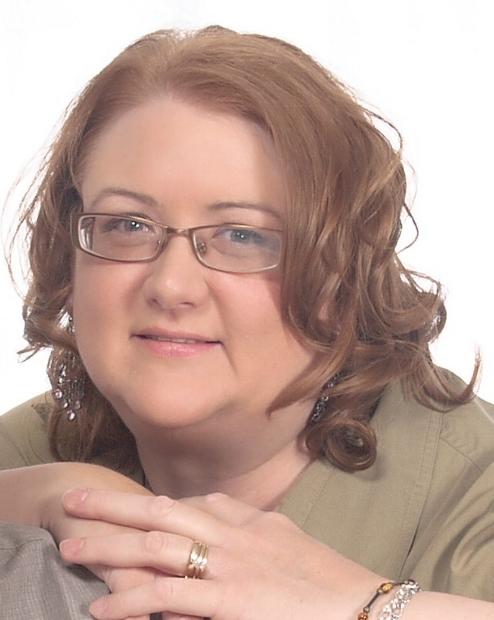 Christina Thompson, Author