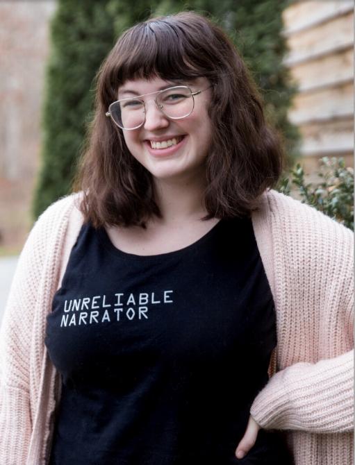 Kathryn Burns, Author