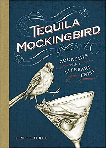 Tequila Mockingbird Cocktails  with a Literary Twist - Buy Here