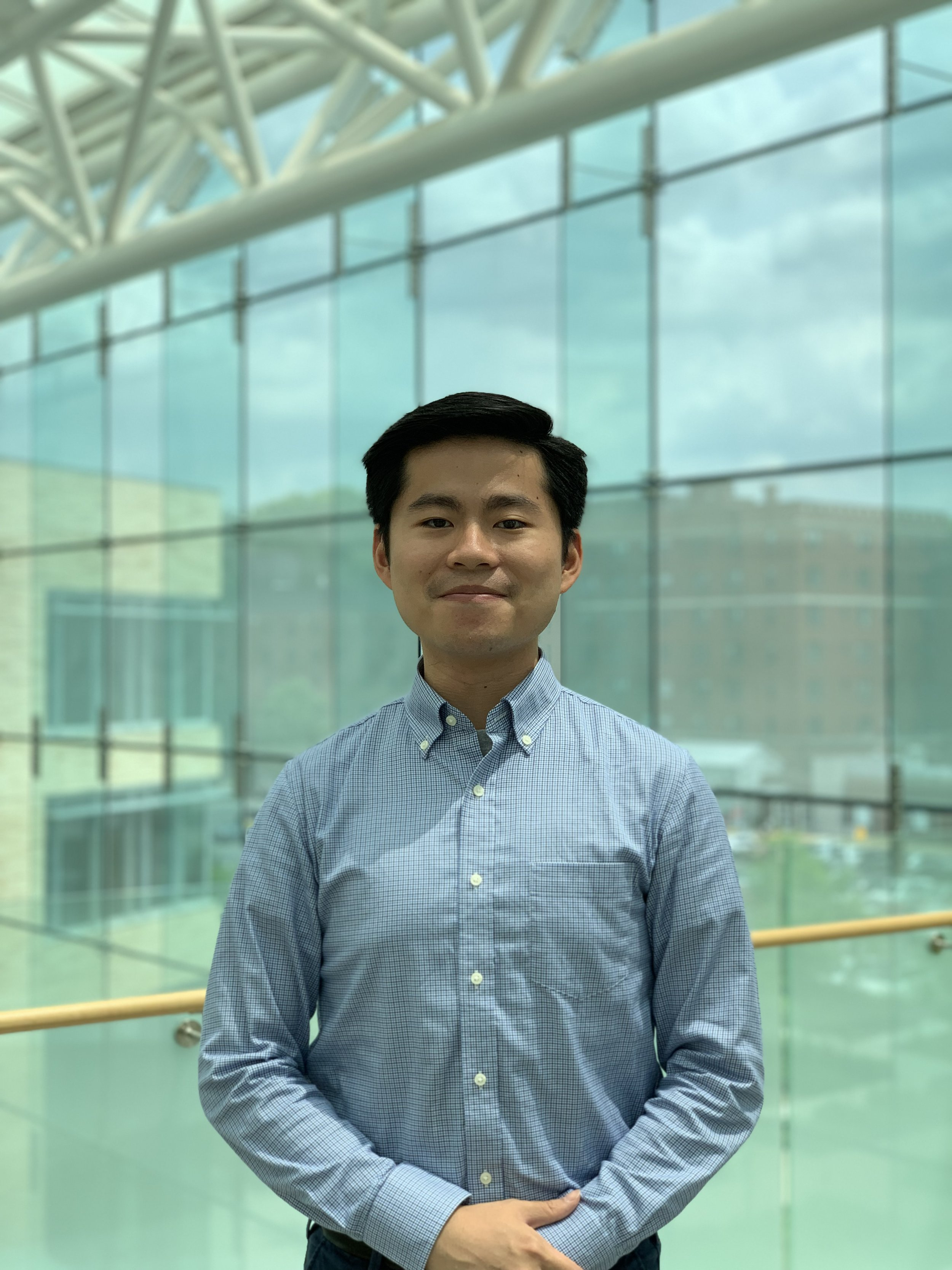 Kevin is a senior at the University of Pittsburgh in the College of Business administration, majoring in Accounting and Business Information Systems. Outside of the classroom, he is involved in Delta Sigma Pi, Taiwanese Scholars Society, and Liberty in North Korea.