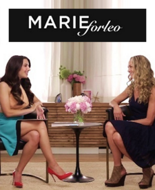 June, 2015  Marie TV