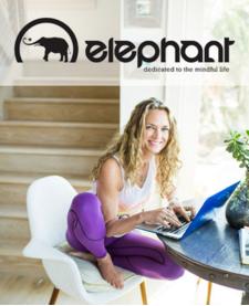 June, 2015  Elephant Journal