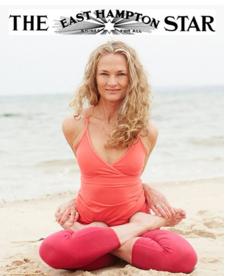 June, 2015  East Hampton Star