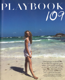 June, 2015  Beach Magazine