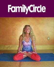 July, 2015  Family Circle