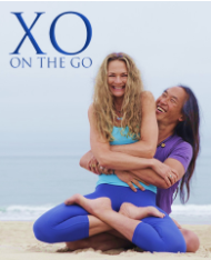 July, 2015  XO on the Go