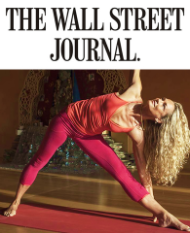 August, 2015  The Wall Street Journal