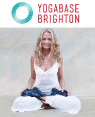 August, 2015  YogaBase Brighton