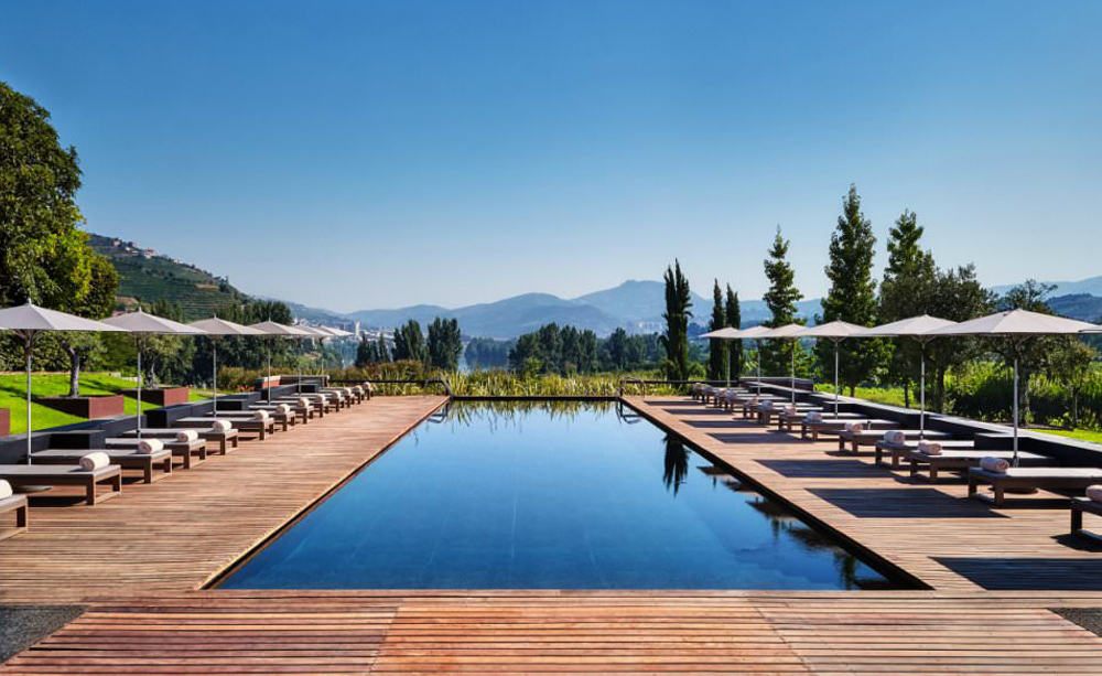 AUTUMN YOGA RETREAT IN DOURO VALLEY, PORTUGAL -
