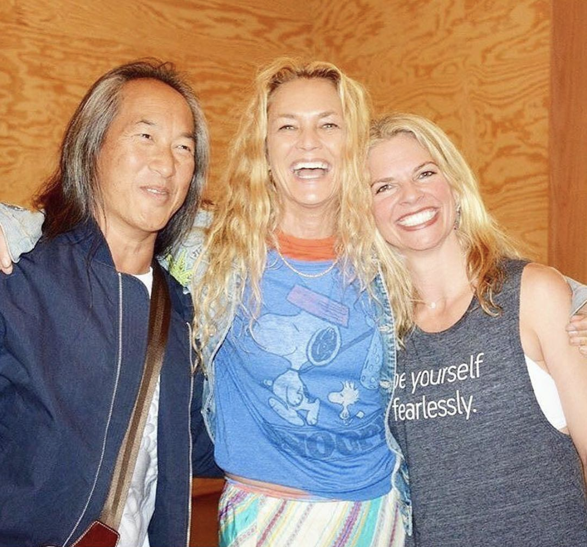 50-Hour Yoga Shanti Advanced Yoga Teacher Training with Colleen and Rodney -