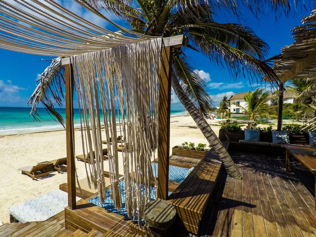 Women's Retreat in Tulum, Mexico -
