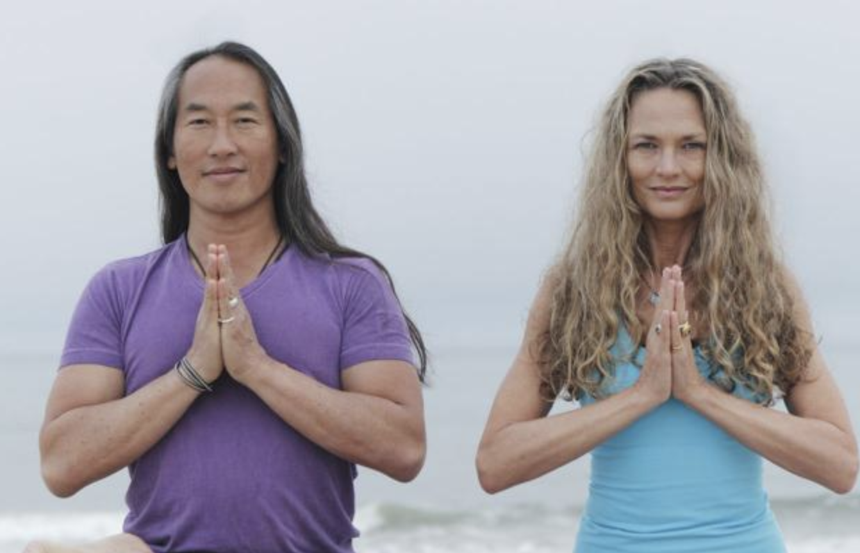 Strength in Yoga (at Yoga Central in Ohio) -