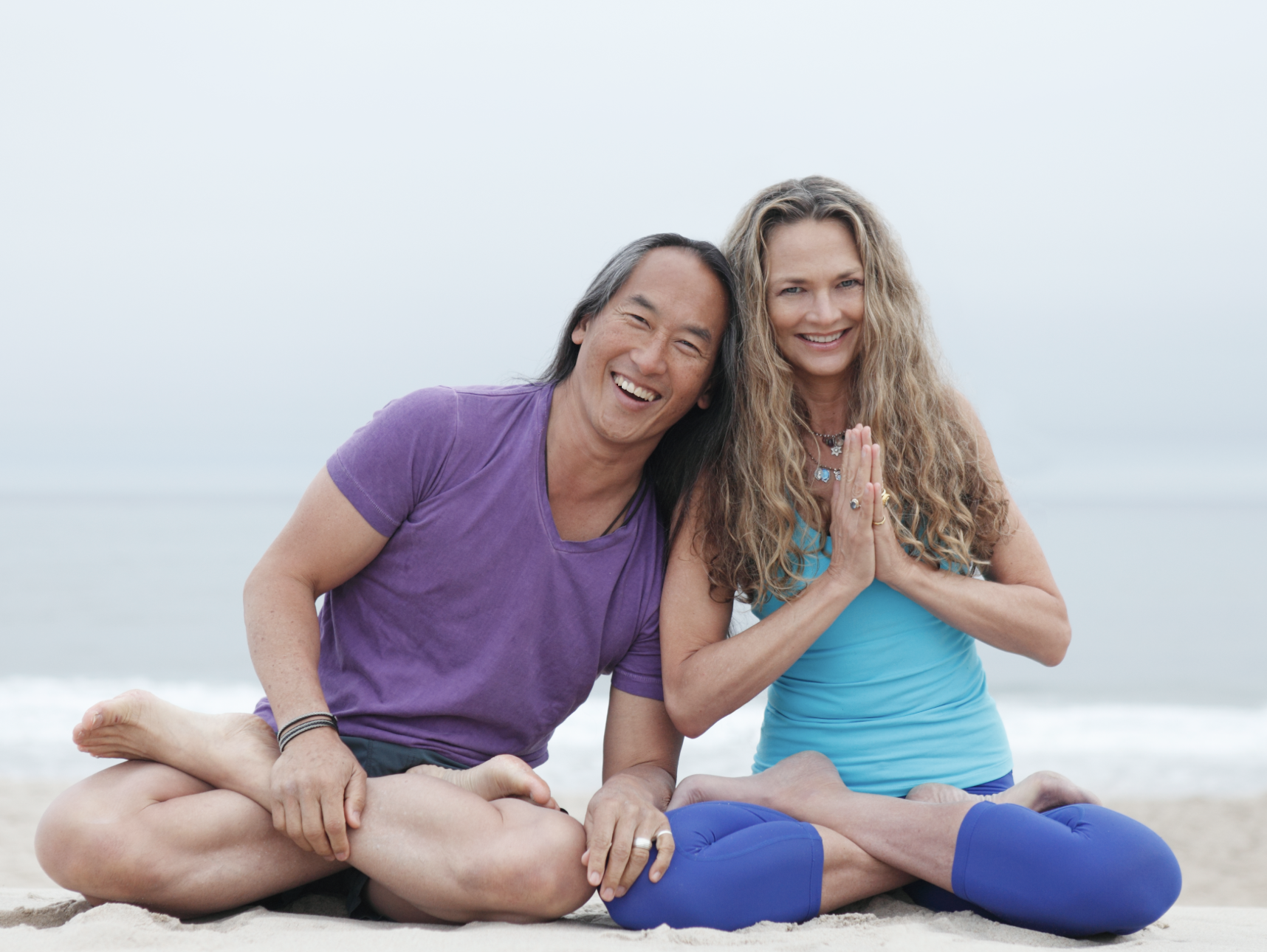 The Full Scope of Yoga (at Yoga Central in Ohio) -