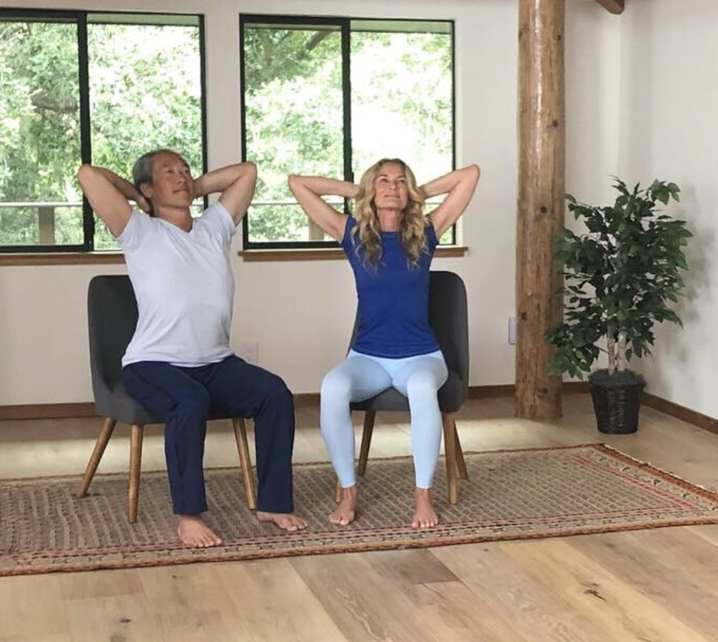 Urban Zen Level 1 Intensive Training in Sag Harbor, NY -