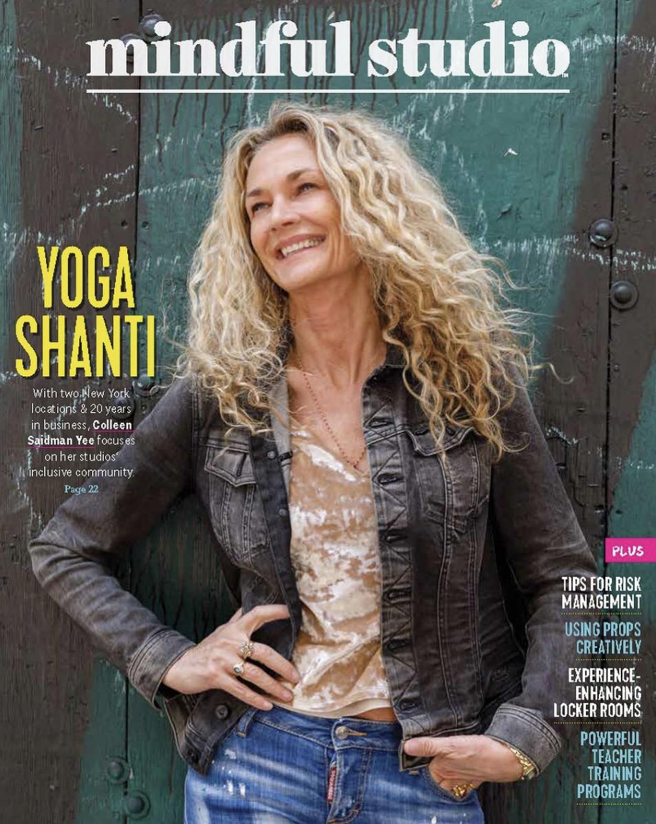 July, 2019  Mindful Studio Magazine