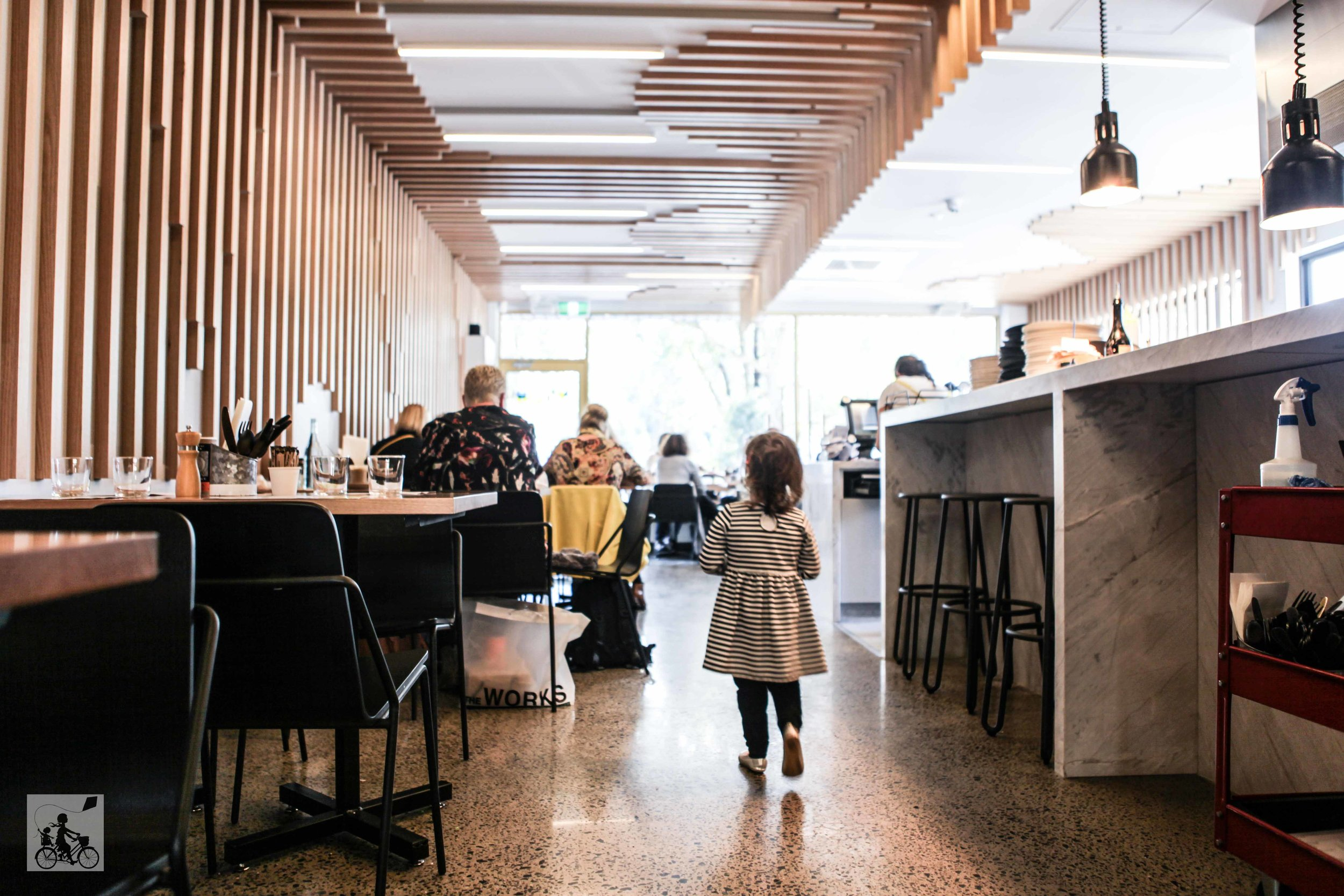 Mamma Knows North - Down the Rabbit Hole Templestowe