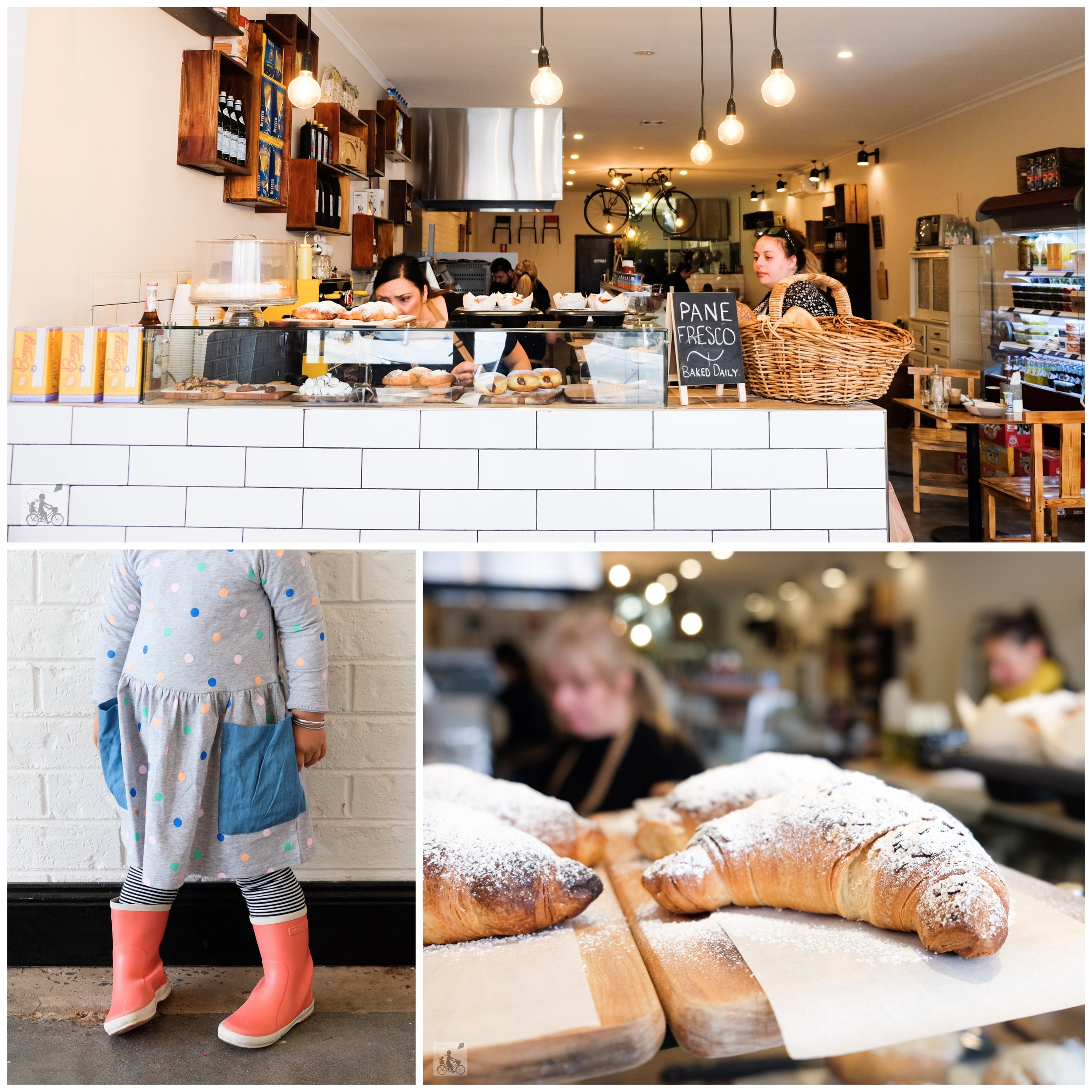 the fork shop, fawkner - mamma knows
