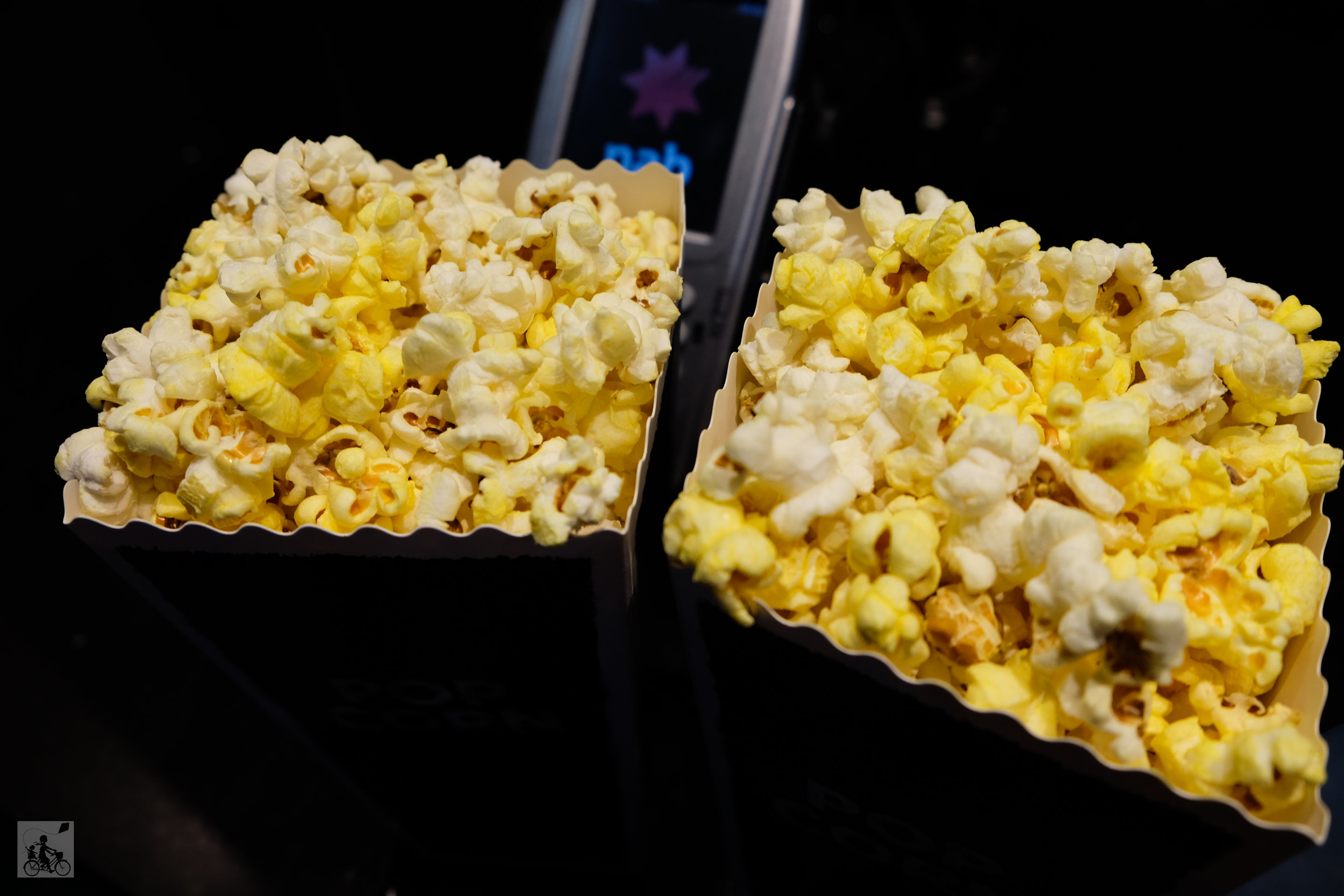 readings cinema, epping - mamma knows north