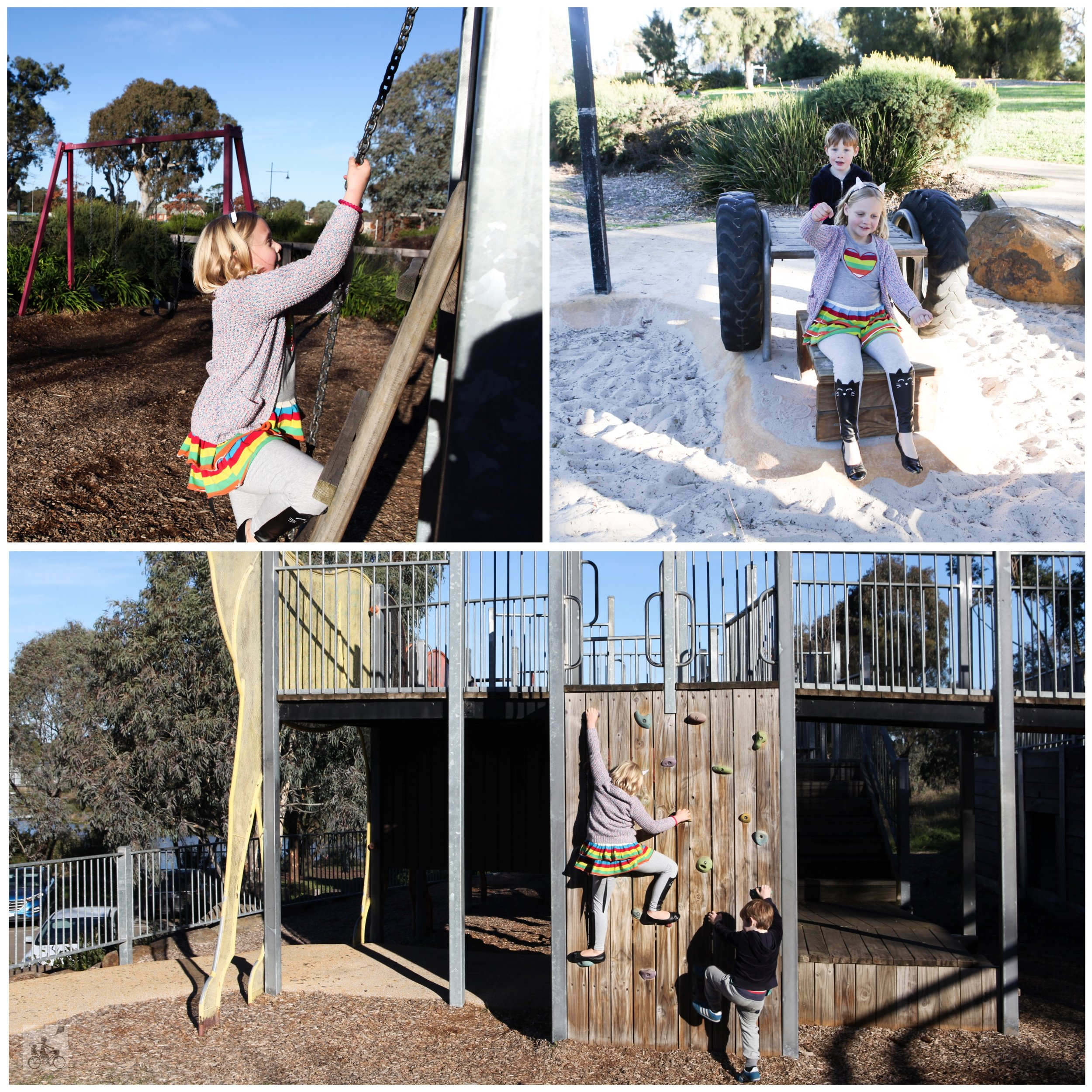 mernda adventure park, mernda - mamma knows north