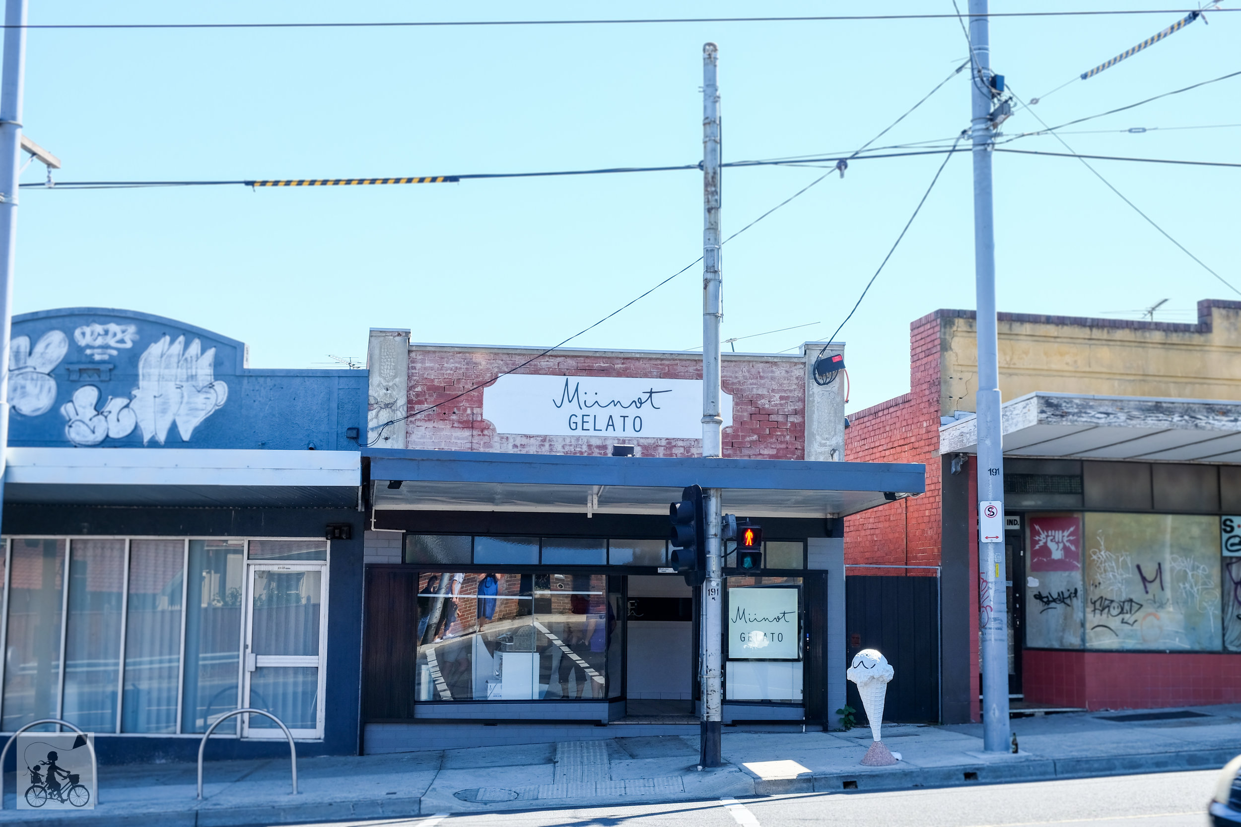 miinot, pascoe vale south - mamma knows north