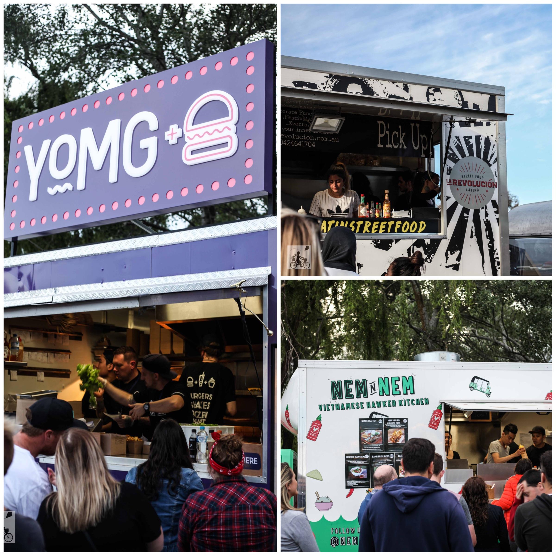 food truck festival, craigieburn - mamma knows north
