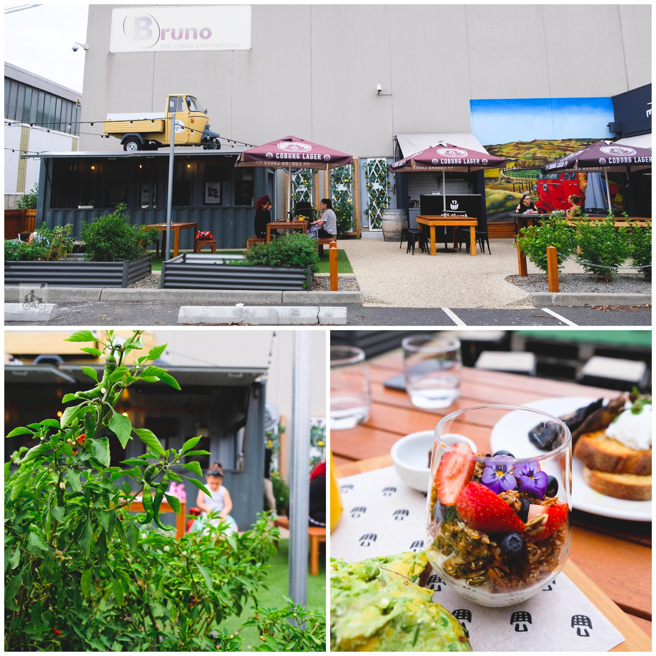 mr grocer cafe and bar, pascoe vale - mamma knows north
