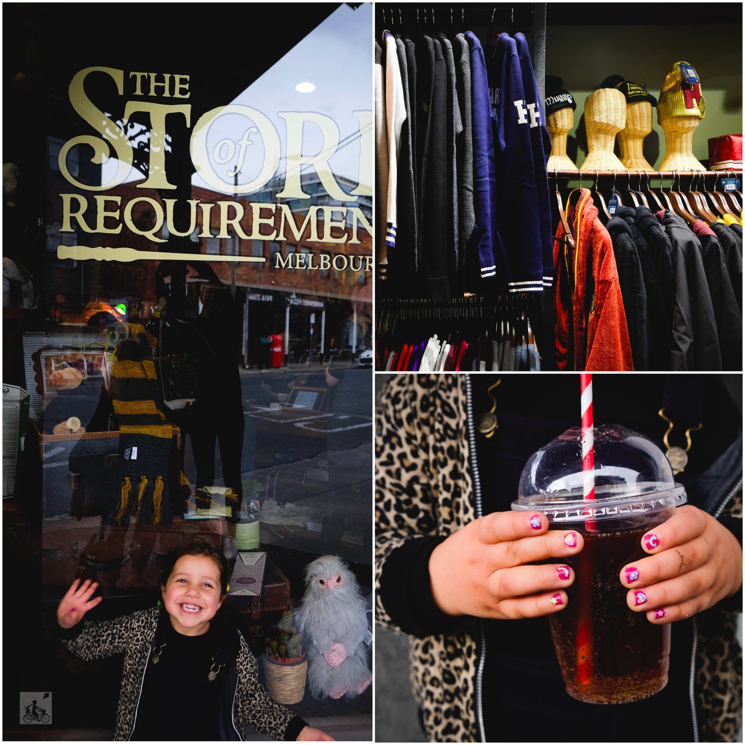 the store of requirement, collingwood - mamma knows north