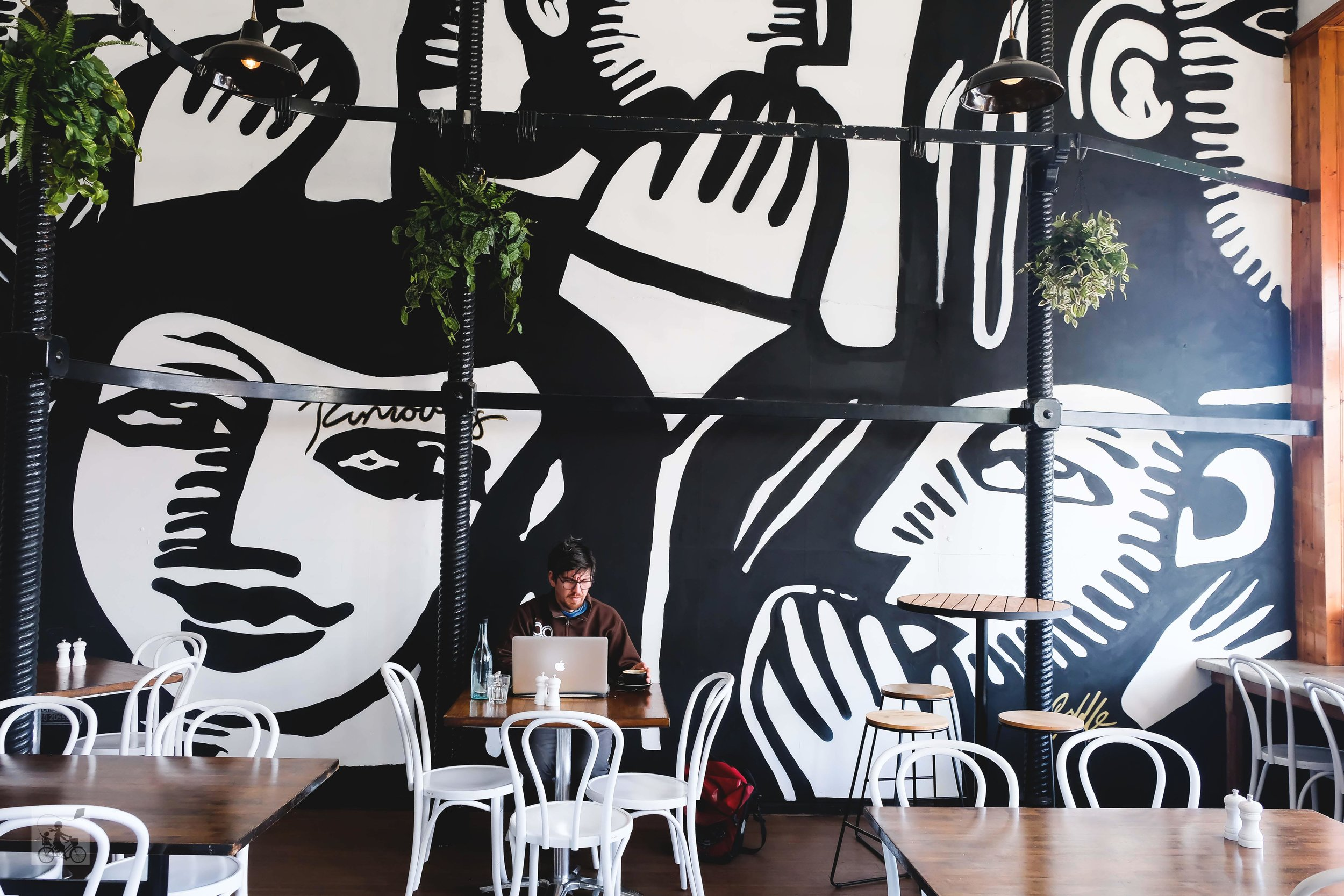 rumours cafe, carlton north - mamma knows north