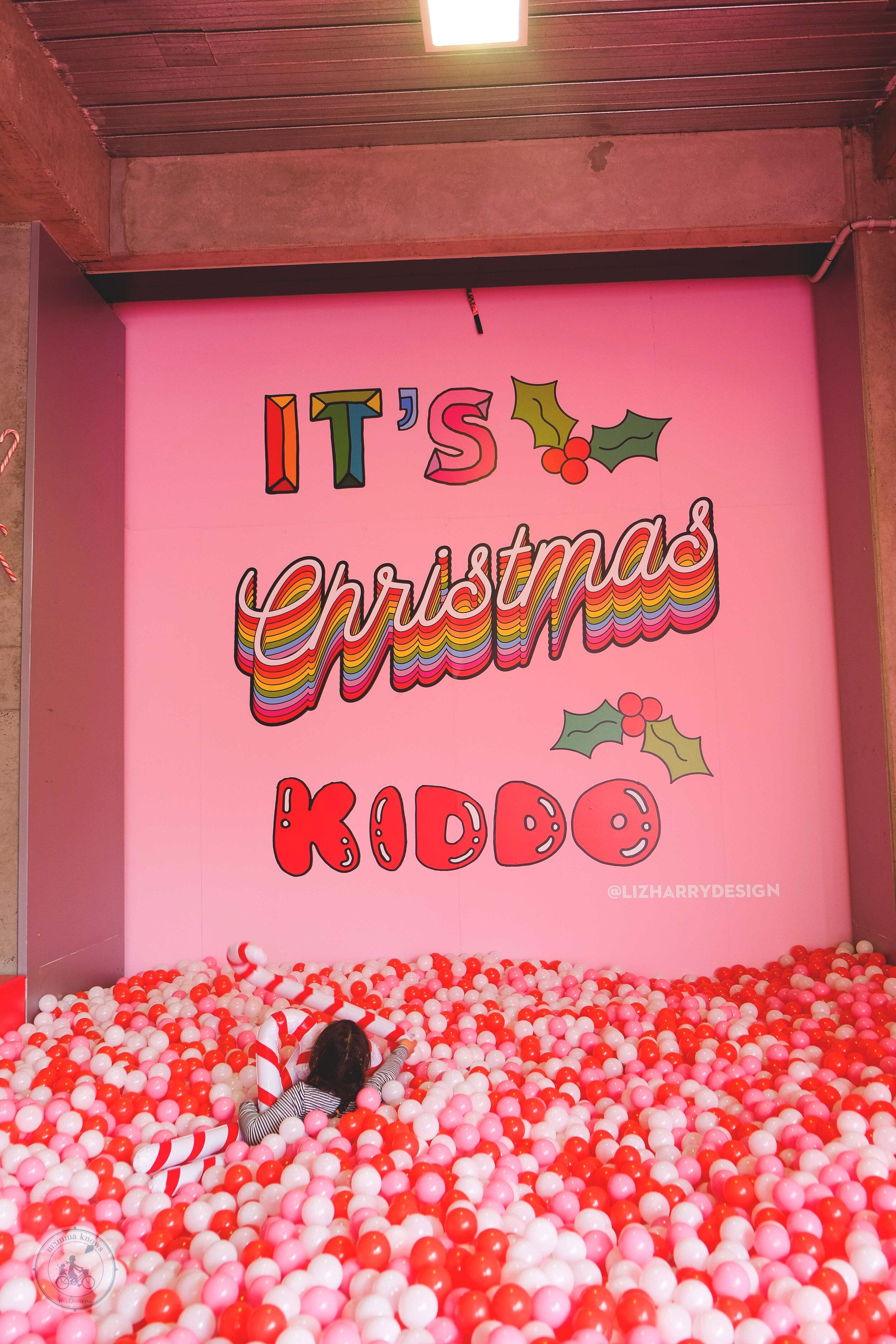christmasland by sugar republic, fitzroy - mamma knows melbourne