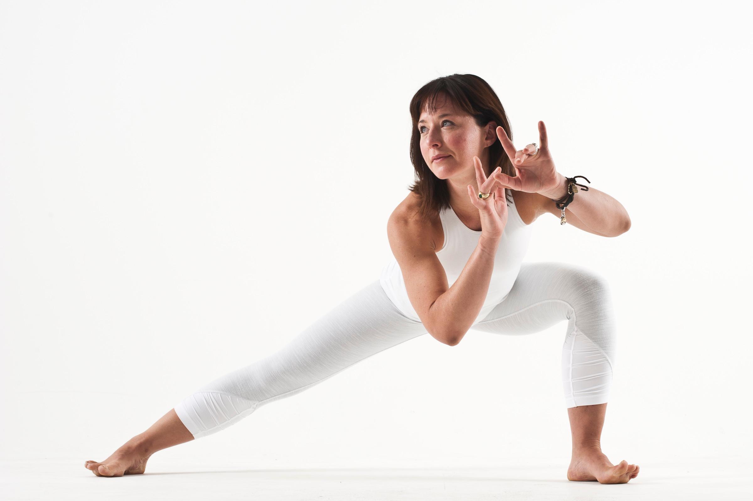 Shannon Paige Yoga Embody Mandala 300