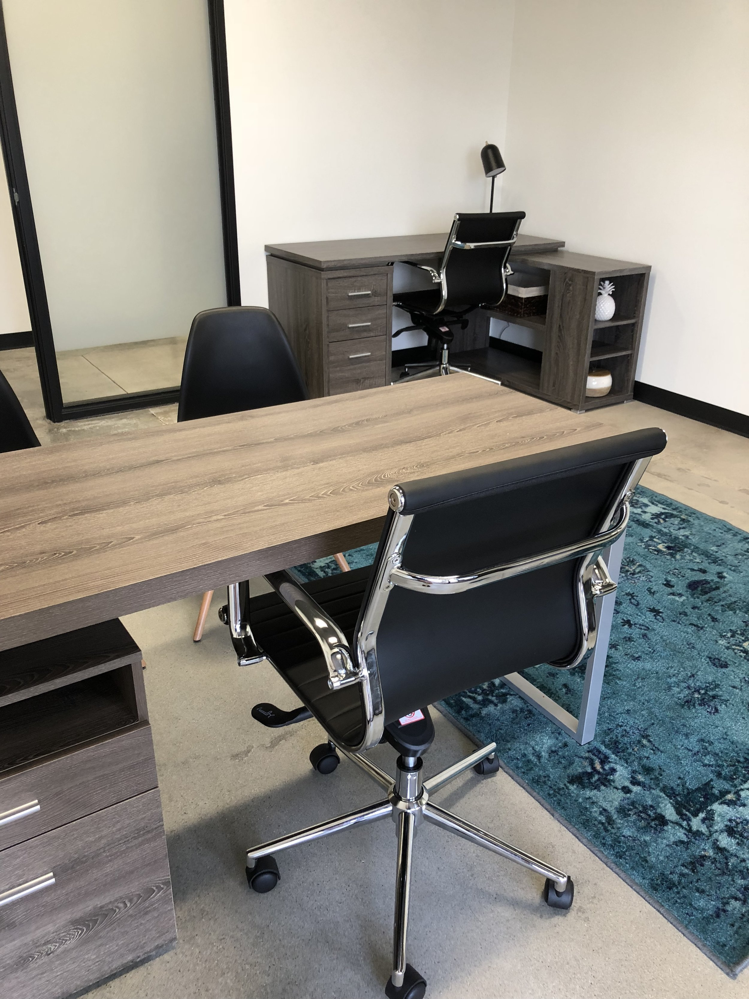 Carlsbad Private Offices