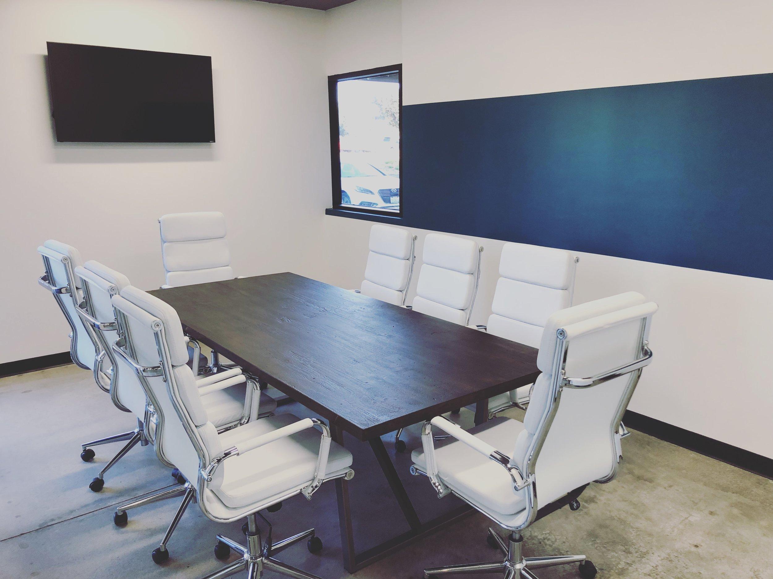 Meeting Space in Carlsbad