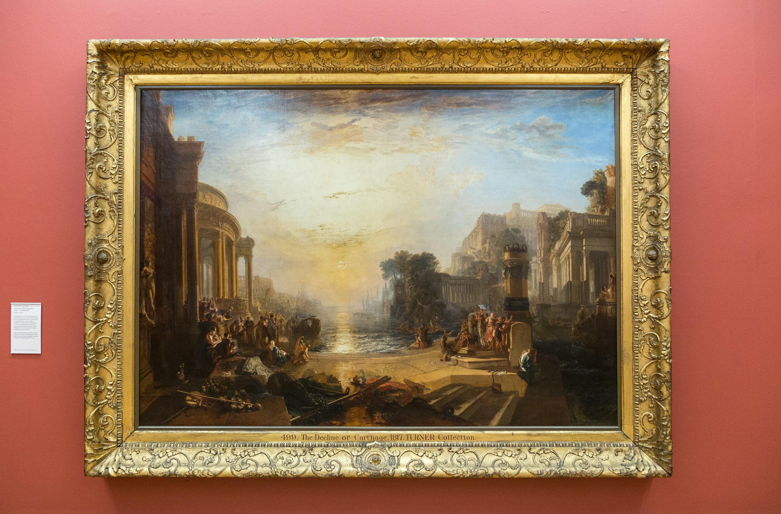 Turner I