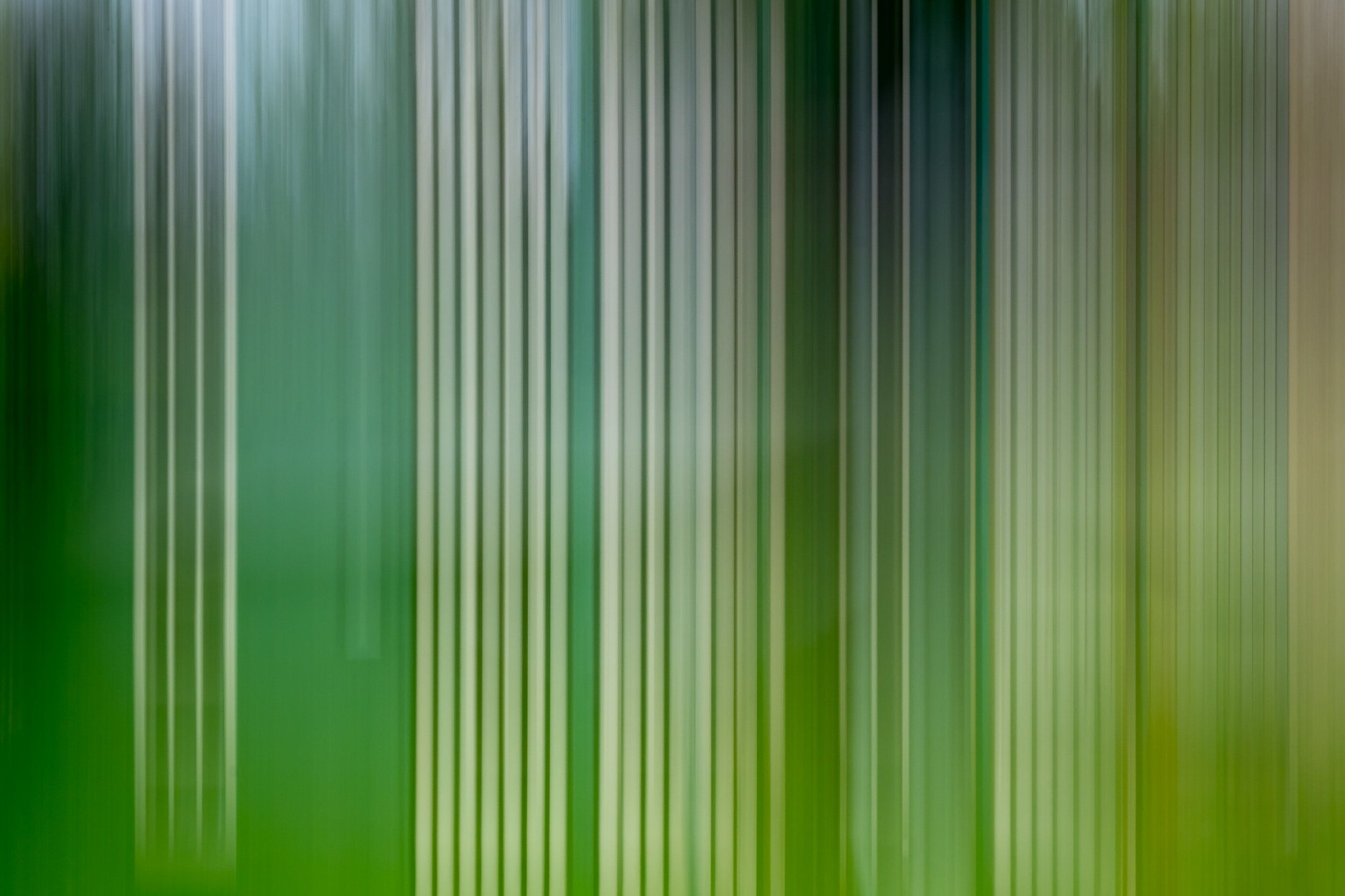Abstract 1 | Green Bands