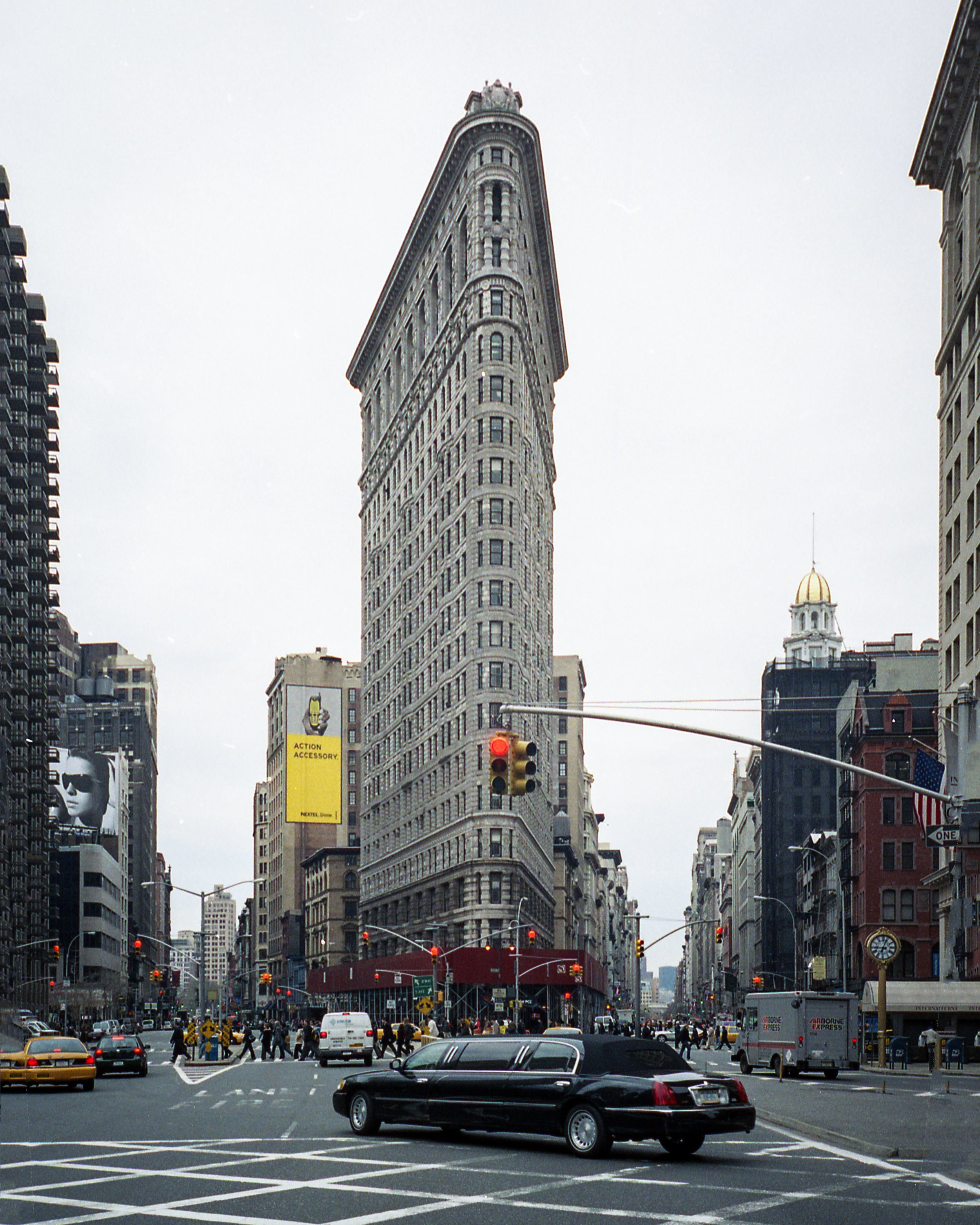 New York | Flatiron