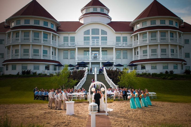 Blue Harbor Resort Weddings