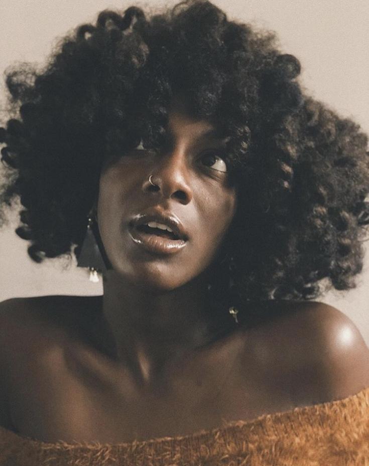 Abena Boamah -