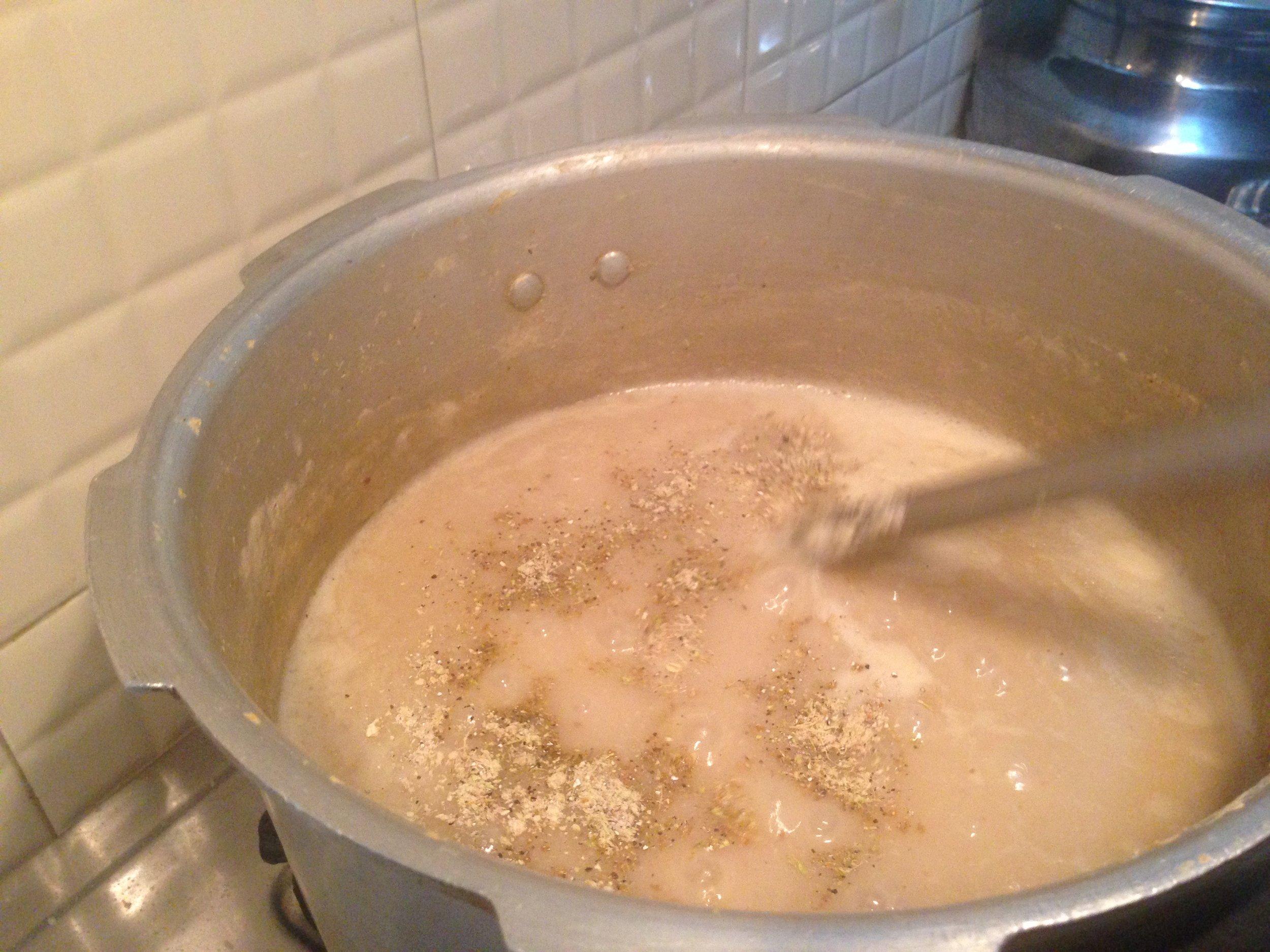 kozhukattai payasam recipe