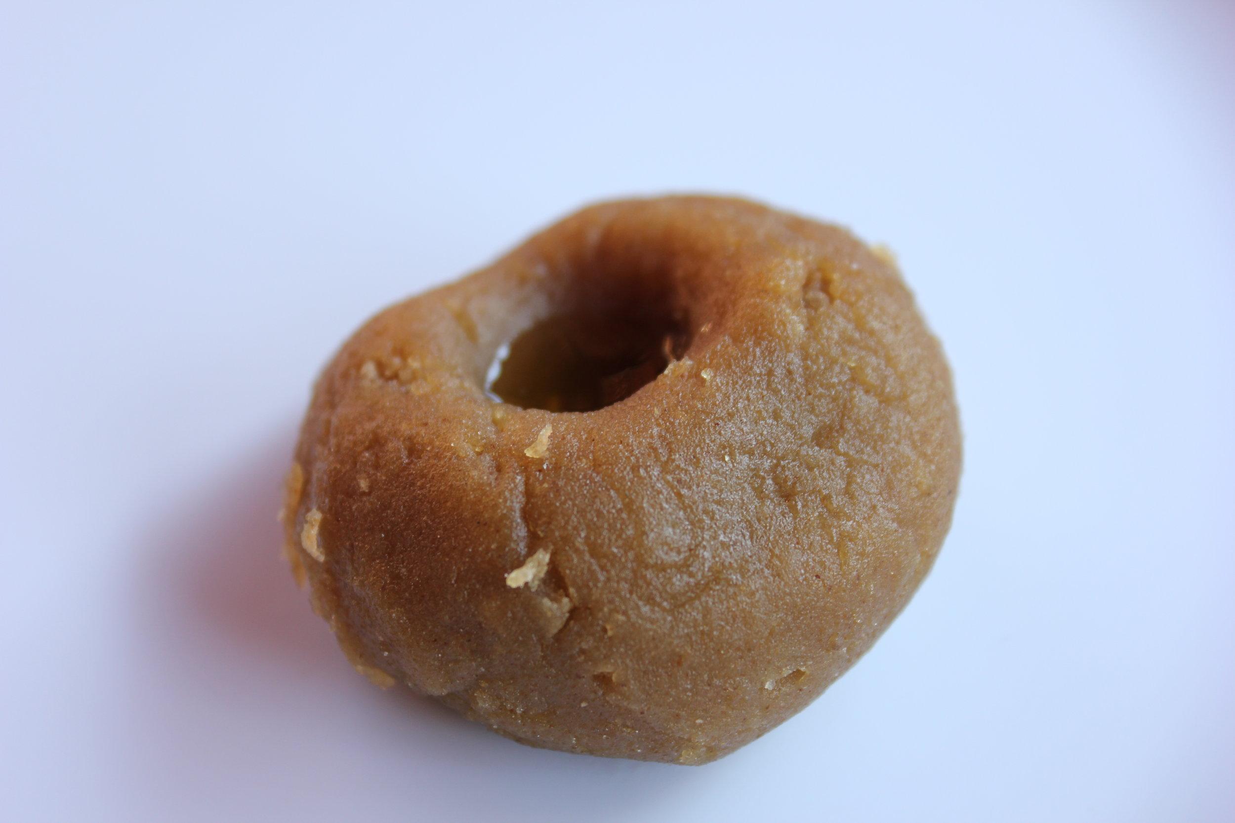 Menthe hittu, ragi and jaggery balls - Karnataka food - Kannadiga food